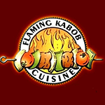 Flaming Kabob - Baseline Rd