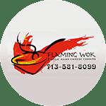 Flaming Wok - PEARLAND