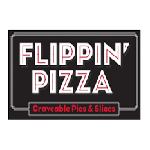 Flippin' Pizza - Frederick