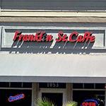 Franklin Street Caffe