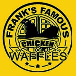 Frank's Famous Chicken & Waffles