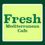 Fresh Mediterranean Cafe
