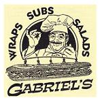 Gabriel's Sub Shop