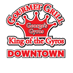 George's Gourmet Grill - A Street