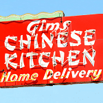 Gim's Chinese Kitchen