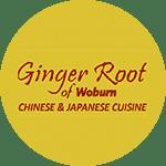 Ginger Root II