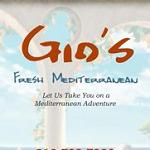 Gio's Fresh Mediterranean