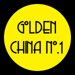 Golden China #1