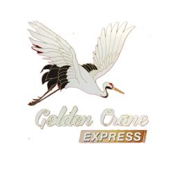 Golden Crane LA
