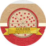 Golden Pizza Fried Chicken and Subs