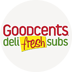 Goodcents Deli Fresh Subs - Anderson Ave.