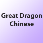 Great Dragon Chinese
