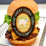 Great Plains Burger
