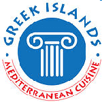 Greek Islands Mediterranean Cuisine