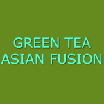 Green Tea Asian Fusion