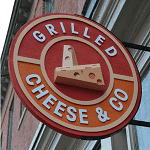 Grilled Cheese & Co - Federal Hill