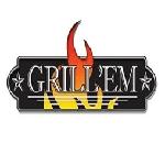 Grill'Em Pizza