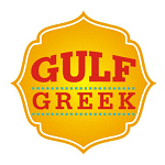 Gulf Greek Pizza
