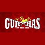 Gurkhas on the Hill