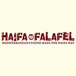Haifa Falafel - Order Pickup