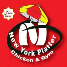 Halal New York Platters
