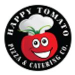 Happy Tomato Pizza