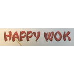 Happy Wok - 2409 W Broadway, Monona