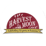 Harvest Moon Cafe  **