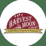 Harvest Moon Cafe  **