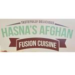 Hasna's Afghan Fusion Cuisine