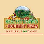 Healthy Garden Cafe & Gourmet Pizza