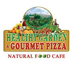 Healthy Garden Gourmet Pizza - Moorestown