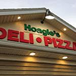 Hoagies Deli Pizza