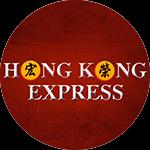Hong Kong Express - San Leandro