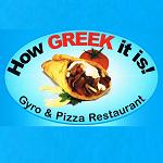 How Greek It Is