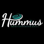 Hummus Mediterranean