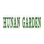 Hunan Garden Chinese Cuisine