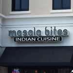 Indian Masala Bite