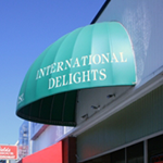 International Delights Restaurant