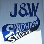 J & W Sandwich Shoppe