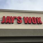 Jay's Wok