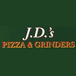 J.D.'s Pizza & Grinders