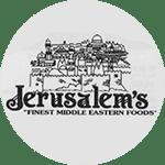 Jerusalem's