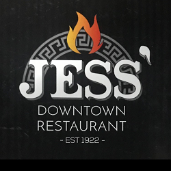 Jess' Restaurant Downtown