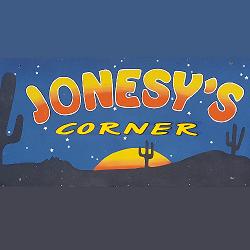 Jonesy's Corner