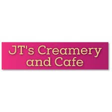 JT's Creamery and Cafe