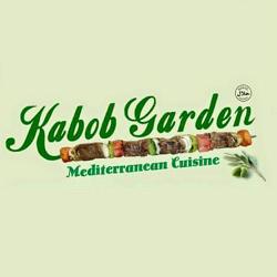 Kabob Garden Mediterranean Cuisine
