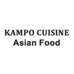 Kampo Cuisine