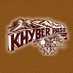 Khyber Pass - Halsted