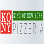 King of New York Pizzeria Pub